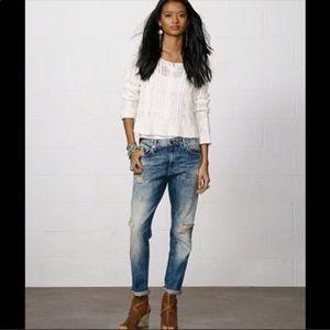 Denim & Supply Ralph Lauren Boyfriend Jeans 012